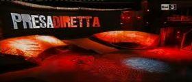 Presa Diretta Streaming Video Rai Tre | Puntata Banca Rotta e Anticipazioni 3 Marzo 2014