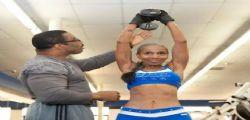 Ernestine Sheperd Bodybuilder a 80 anni: Il segreto per mantenere muscoli d'acciaio