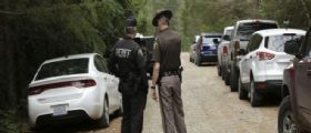 Usa : Killer spara e uccide quattro persone poi si suicida
