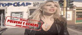 Marilù De Nicola è nel video Polvere e cenere della band Rione Roots