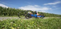Paralimpiadi: Paolo Cecchetto medaglia oro Road race H2