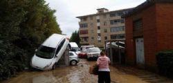 Livorno, una famiglia distrutta : 6 le vittime del Nubifragio