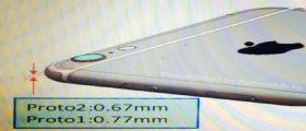 iPhone 6 : La sua fotocamera sporgente sarà così?