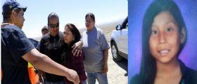 New Mexico : Ashlynne Mike sequestrata con il fratellino e uccisa a 11 anni