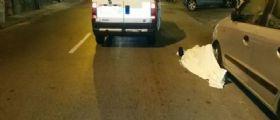 Napoli : Cadavere di un uomo in via Posillipo