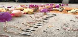 L'ultimo orrore dell'Isis : bambole-bomba per uccidere durante la festività dell'Arbaeen