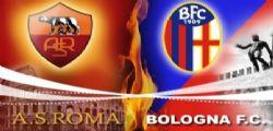 Roma-Bologna Diretta tv Streaming e Online Gratis Serie A
