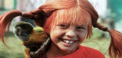 Tami Erin : Pippi Calzelunghe è cresciuta male...