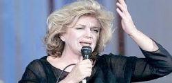 Iva Zanicchi: Mi ero proposta come Presidente della Repubblica ma non mi hanno dato ascolto