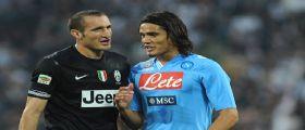 Napoli Juventus Streaming Diretta Tv e Online Gratis dal San Paolo
