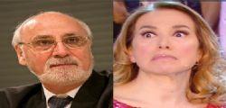 La Denuncia a Barbara D'Urso : Stop alla tv del Dolore per l'Audience