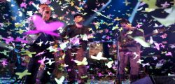Coldplay Magic : Il nuovo singolo estratto da Ghost Stories