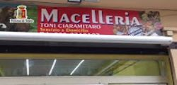 Palermo : polizia mette i sigilli alla macelleria del boss