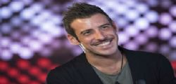 Francesco Gabbani ha vinto il Disco d