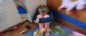 Perugia : Mamma vendeva la figlia 11enne ad altri ragazzini