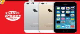 Miglior Prezzo iPhone 5S in offerta da MediaWorld