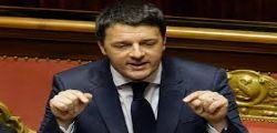 Matteo Renzi : la politica è servizio a comunità