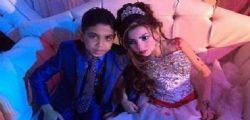 Egitto : Omar e Gharam, cugini adolescenti promessi in matrimonio
