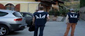 A Palermo titolare di una casa di riposo denuncia l'estorsore : Arrestato dai carabinieri