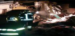 Arnasco : 4 morti per il crollo di una palazzina
