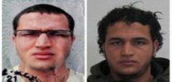 Strage Berlino : il ricercato Anis Amri era già sotto inchiesta