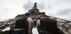 Allerta bomba Francia : Evacuato tribunale Parigi