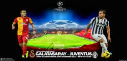 Galatasaray-Juventus Streaming Diretta Partita e Online Gratis Champions League