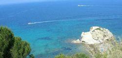 Agropoli - Malore in mare : 44enne in coma irreversibile
