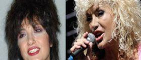 Marcella Bella contro Donatella Rettore : Sembri un travestito