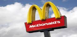 Polemiche a Roma : Il McDonald