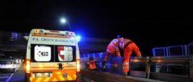 Incidente A4 / Fora un pneumatico e scende dal camion in autostrada: Investito ed ucciso un 46enne