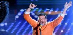 Chi ha vinto il Festival di Sanremo 2017? Trionfa Francesco Gabbani con Occidentali's Karma