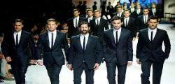 Milano Moda Uomo : le 10 sfilate top Autunno/Inverno 2017/18