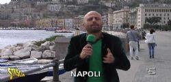 Striscia la Notizia : Luca Abete minacciato di morte su Wikipedia