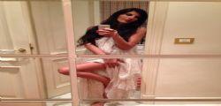 Pamela Prati super sexy su Instagram