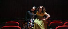 Maura Carotti omaggia la maestra di danza, coreografa e regista Cristina Pitrelli