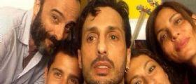 Fabrizio Corona, vietati i selfie : Se terrà un profilo basso non andrà più in carcere