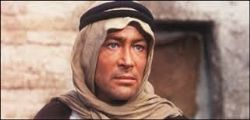 E' Morto Peter O'Toole : Addio allo storico interprete di Lawrence d'Arabia
