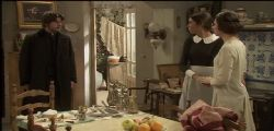 Il Segreto Anticipazioni | Video Mediaset Streaming | Puntata Oggi : Soledad vuole partire con Luis