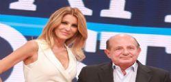 Laura Forgia : La Bionda, formosa e sexy al posto di Adriana Volpe!