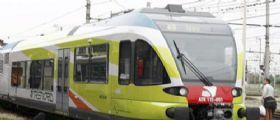 Edolo : 25enne si impicca nel bagno del treno, era già stato arrestato per botte alla madre