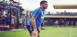 Inter : Mauro Icardi rischia di saltare la prima giornata di Serie A
