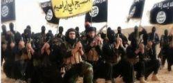 Isis  : Gran Bretagna colpisce lo Stato Islamico con i droni