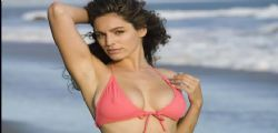 Kelly Brook è scientificamente la donna più bella del mondo