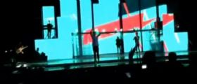 One Direction Video del Concerto a Verona