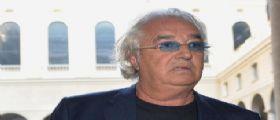 Flavio Briatore : Il conto in Svizzera intestato alla cuoca disoccupata e milionaria senza saperlo