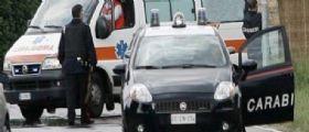 Firenze : Camionsta uccide la moglie a coltellate e si toglie la vita