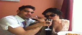 Sara Tommasi e Nando Colelli per un nuovo film i in Ungheria