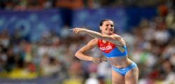 Olimpiadi di Rio 2016 : Russia esclusa dall