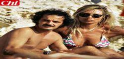 Elenoire Casalegno il love a Formentera